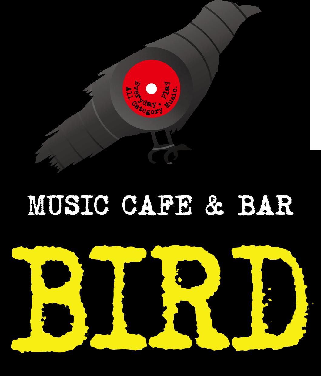 町田のミュージックカフェバーBIRD